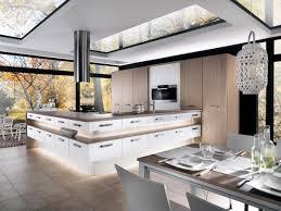 perene cuisines cuisine m100h mélaminé blanc frêne m100 mélaminé angelim clair