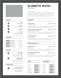 resume paper size philippines cover letter font size and spacing cover letter font size resume resume cover letter by onewanku graphicriver resume size of letter