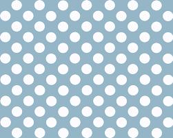 blue and white polka dot background 12037