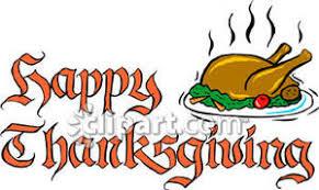 happy thanksgiving turkey clipart clipart panda free clipart