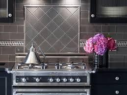 Gray Tile Kitchen - rooms viewer hgtv