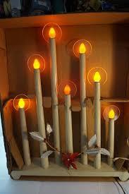 9 5 single light ivory candolier christmas indoor candle l vintage noma christmas lights halo candolier rare 7 light window
