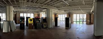 new life for old games in downtown davenport wvik