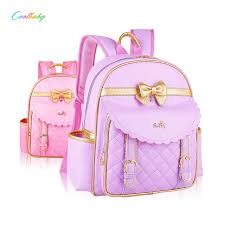 book bags with bows aliexpress buy coolbaby brand bow knot school bags for