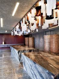 hospitality interior design projects