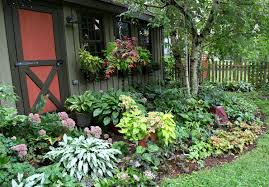 Garden Shade Ideas How To Build A Garden Shade The Garden Inspirations