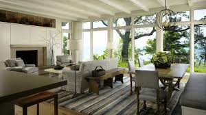 Living Room Dining Room Decorating Ideas Home Design Ideas - Dining and living room design