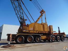 150 ton crane specs the best crane 2017