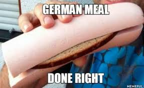 German Memes - 21 of the funniest memes about germany