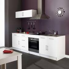 meuble encastrable cuisine meuble encastrable pour four et plaque de cuisson top une cuisine