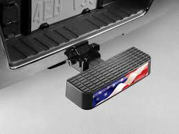 Max Floor Mats Vs Weathertech Usa Bump Step Hitch Step Trailer Hitch Mounted Bumper Protector
