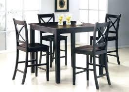 black high top kitchen table high top kitchen tables kitchen high top kitchen tables and chairs