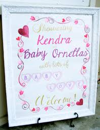 baby shower welcome sign baby shower poster ideas a baby shower theme and how to