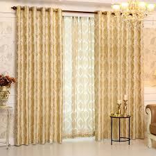 royal blue bedroom curtains 2017 european gold gold jacquard royal deluxe blue curtain bedroom