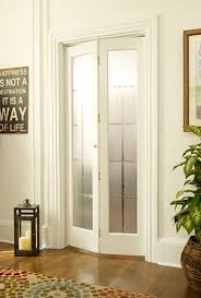 Interior Wood Doors With Frosted Glass 32 Best House Images On Pinterest Doors Accordion Doors And Home