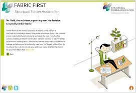 Sustainable Building Solutions Architect Fabric First Makes Sustainable Easily Attainable