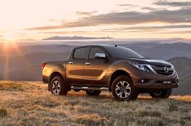 mazda global mazda and isuzu enter agreement to build global small pickup photo