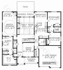 100 houses and floor plans floor plan two storey