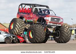 monster truck stock images royalty free images u0026 vectors