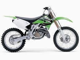 125 motocross bike 2004 kawasaki dirt bike models photos motorcycle usa