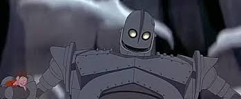 Iron Giant Bathroom Iron Giant Gifs Search Create Discover And Share Awesome Gifs