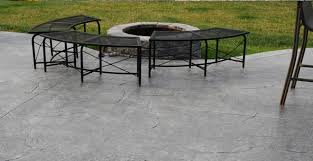 Photos Of Stamped Concrete Patios by Stamped Concrete Patios Amherst U0026 Buffalo Ny Capozzi Paving