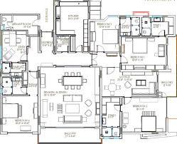 Best Floorplans 5000 Square Foot House Plans 5000 Square Foot House Plans Home