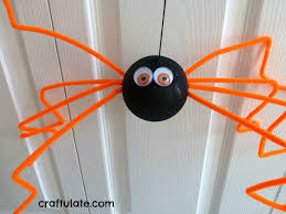 Fun Halloween Crafts - 31 easy halloween crafts for preschoolers thriving home