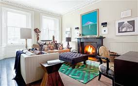 the livingroom edinburgh interiors inside a vibrant edinburgh townhouse telegraph