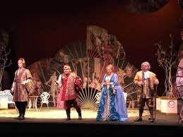 opera cosi fan tutte communique opera wilmington presents 5 performances of mozart s
