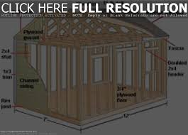 small garden shed plans home outdoor decoration