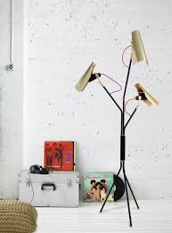 modern floor celebrate design with modern floor lamps for mid century