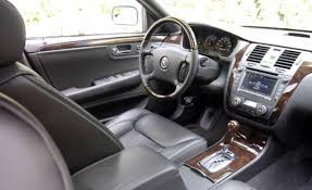 toyota limo interior car picker cadillac dts interior images