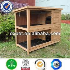 Diy Hutch Diy Rabbit Hutch Dxr015 T Buy Diy Rabbit Hutch 2 Story Rabbit