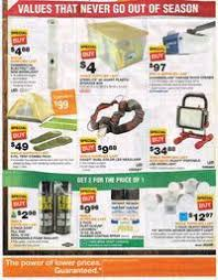 black friday doorbuster home depot home depot black friday 2012 ad scan