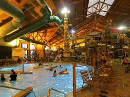 who u0027s afraid of the great wolf lodge the amused family