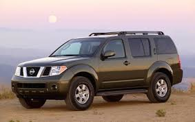 used nissan pathfinder 2010 nissan pathfinder information and photos zombiedrive