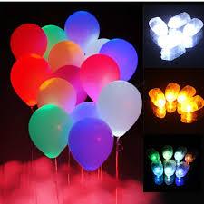 led lights for paper lanterns 10pcs led balloon lights ls paper lanterns l home wedding