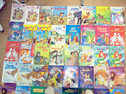 disney books by lyndzeepie on deviantart