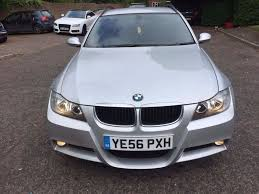 2006 bmw 320i m sport tourer low mileage manual may swap in