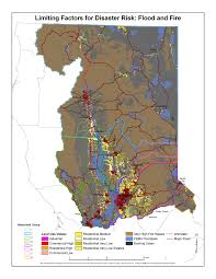 What Are Flood Plains Limiting Factors For Disaster Risk Flood And Fire Detail