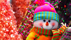 cute christmas snowman images real dress decorations ideas for