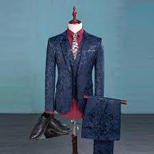aliexpress com buy 3piece mens suit latest coat pant designs
