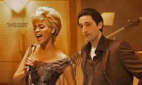 Beyonce Singing I Rather Go Blind Beyonce Channels Etta James In Cadillac Records December 5 2008