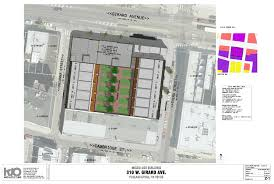 nlna greenlights mixed use girard ave development with one final