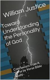 buy understanding personality god conclusions