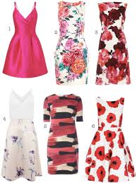 dresses for a summer wedding 17 gorgeous summer wedding guest dresses for 50 yes
