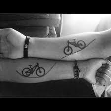 97 best bike tattoo images on pinterest bicycle tattoo bike