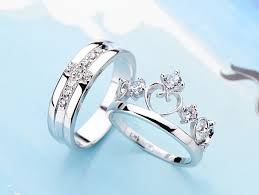 Crown Wedding Rings by Download King And Queen Crown Wedding Rings Wedding Corners