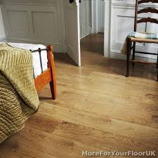 Commercial Grade Wood Laminate Flooring 12mm Quality Laminate Flooring Hard Wearing Cottage Oak 434